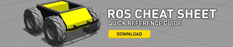 Blog ROS Cheat Sheet banner